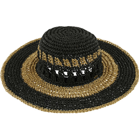 O'Neill Sunny Women's Straw Hats (USED LIKE NEW / LAST CALL SALE)