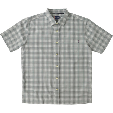 O'Neill Jack O'Neill Harper Men's Button Up Short-Sleeve Shirts (USED LIKE NEW / LAST CALL SALE)