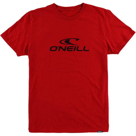 O'Neill Supreme Men's Short-Sleeve Shirts (USED LIKE NEW / LAST CALL SALE)