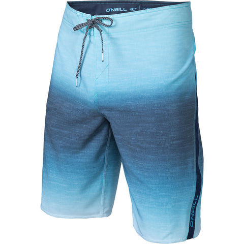 O'Neill Superfreak Fader Men's Boardshort Shorts (USED LIKE NEW / LAST CALL SALE)