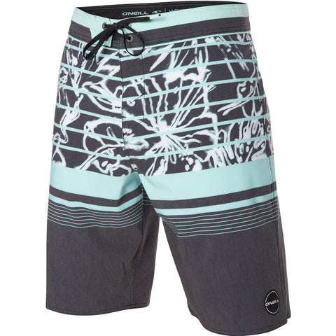 O'Neill Hyperfreak Lanai Men's Boardshort Shorts (USED LIKE NEW / LAST CALL SALE)