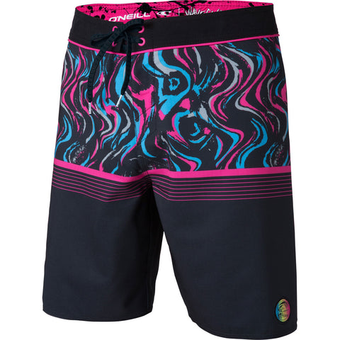 O'Neill Hyperfreak Madness Men's Boardshort Shorts (USED LIKE NEW / LAST CALL SALE)