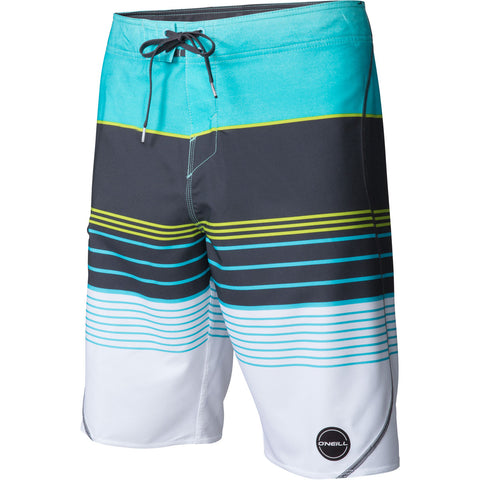 O'Neill Hyperfreak Transfer S-Seam Men's Boardshort Shorts (USED LIKE NEW / LAST CALL SALE)