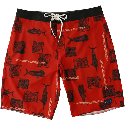 O'Neill Jack O'Neill Kua Bay Men's Boardshort Shorts (USED LIKE NEW / LAST CALL SALE)