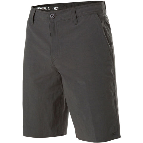 O'Neill Locked Stripe Men's Hybrid Shorts