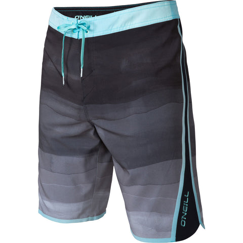 O'Neill Superfreak Axiom Men's Boardshort Shorts (USED LIKE NEW / LAST CALL SALE)
