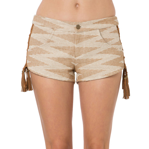 O'Neill Feather Women's Shorts (USED LIKE NEW / LAST CALL SALE)