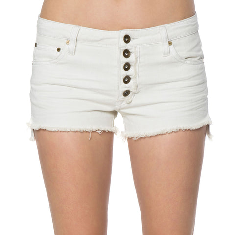 O'Neill Nora Women's Denim Shorts (USED LIKE NEW / LAST CALL SALE)