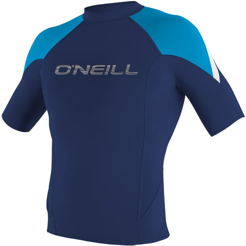 O'Neill Hammer 1mm Men's Short-Sleeve Wetsuit (USED LIKE NEW / LAST CALL SALE)