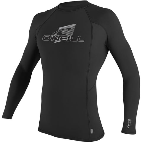 O'Neill Skins Men's Long-Sleeve Wetsuit (USED LIKE NEW / LAST CALL SALE)