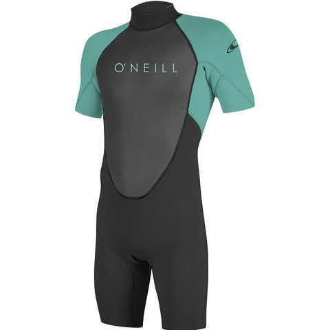 O'Neill Reactor II 2mm Back Zip Youth Boys Spring Wetsuit (BRAND NEW)