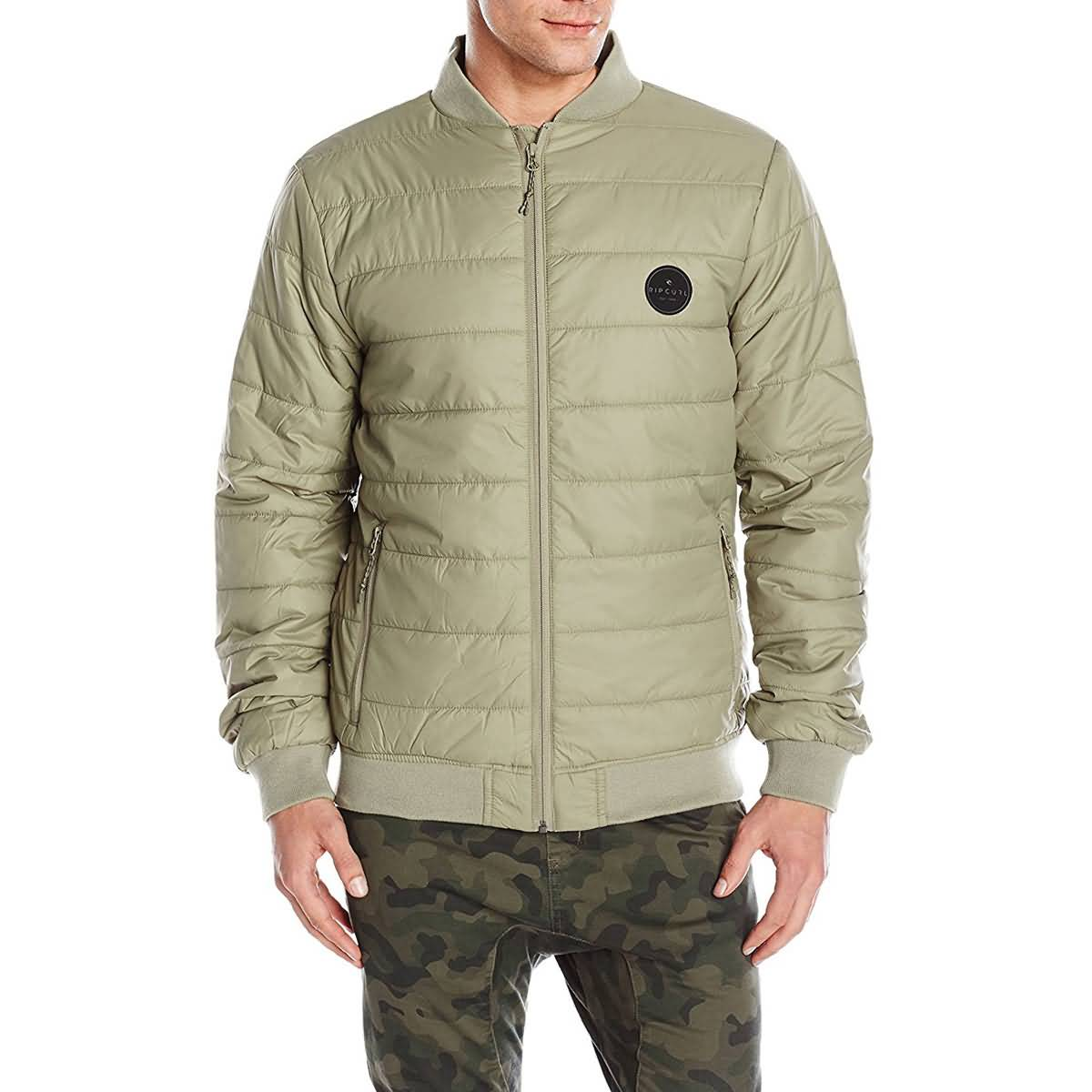 Rip Curl Away Anti Series Men's Jackets-CJKCL4