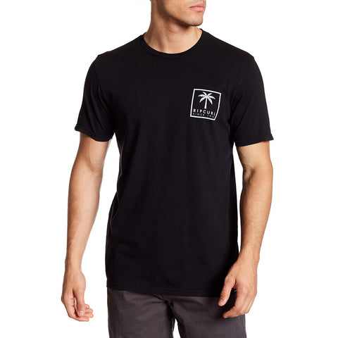 Rip Curl Palms Heritage Men's Short-Sleeve Shirts