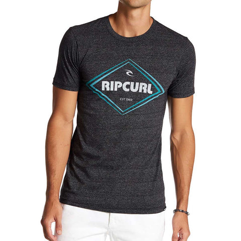 Rip Curl Uppers Mock Twist Men's Short-Sleeve Shirts