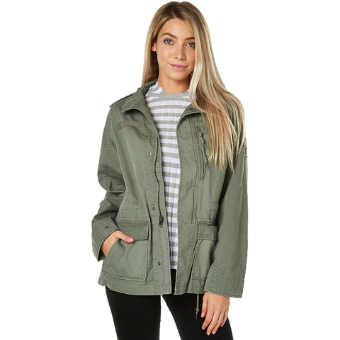 Rusty Captain Women's Jackets (BRAND NEW)