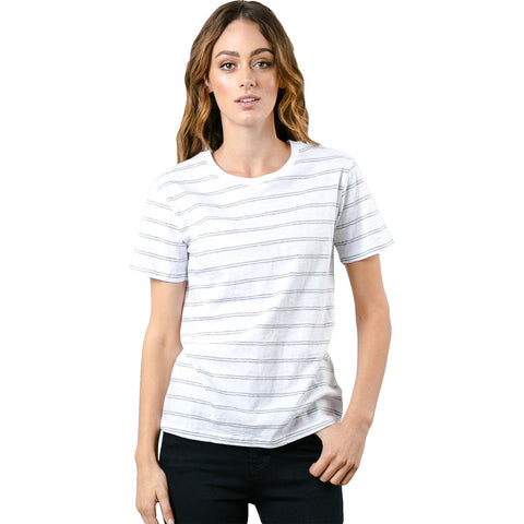 Rusty Stolen Women's Short-Sleeve Shirts