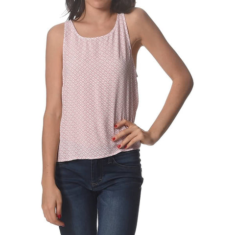 Rusty Calypso Crop Women's Tank Shirts (BRAND NEW)