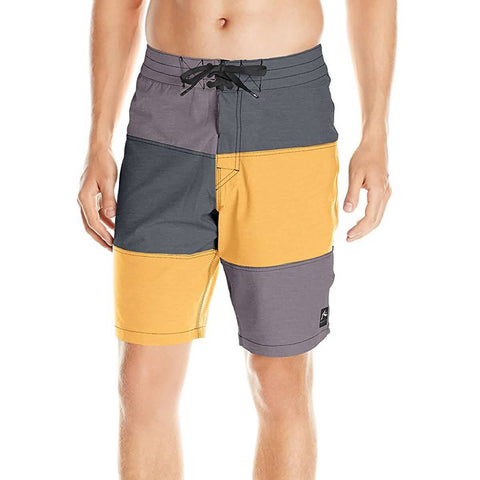 Rusty 3 Peat Men's Boardshort Shorts (BRAND NEW)