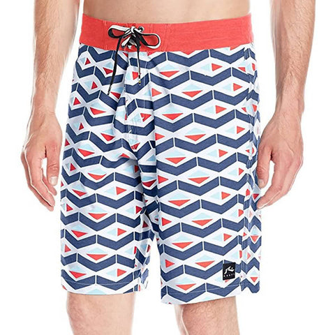 Rusty Busted Men's Boardshort Shorts