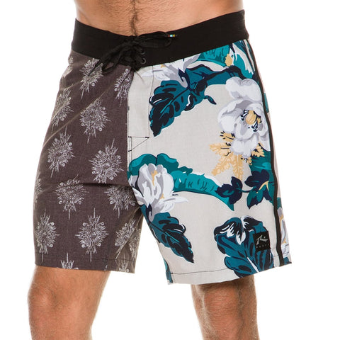 Rusty Devil Men's Boardshort Shorts (BRAND NEW)