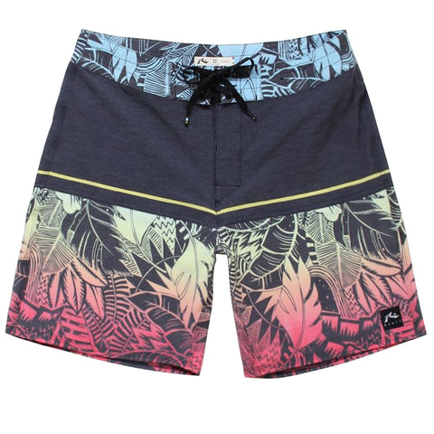 Rusty Matador Blended Men's Boardshort Shorts