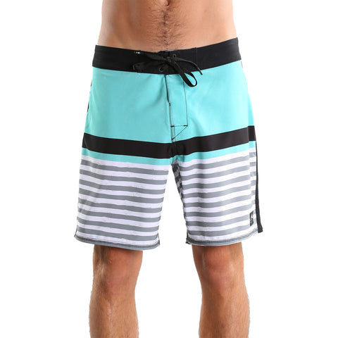 Rusty Nitrous Acid Men's Boardshort Shorts (BRAND NEW)