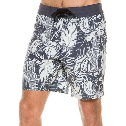 Rusty Virbrato Men's Boardshort Shorts (BRAND NEW)
