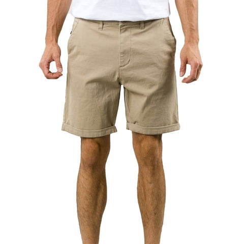 Rusty Pinhead Men's Walkshort Shorts (BRAND NEW)