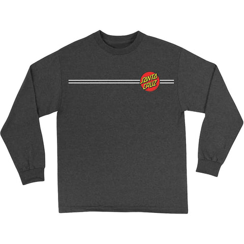 Santa Cruz Classic Dot Regular Men's  Sweater Sweatshirts