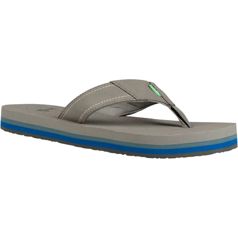 Sanuk Beer Cozy Stacker Men's Sandal Footwear (NEW - LAST CALL)