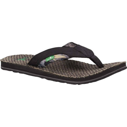 Sanuk Range Men's Sandal Footwear (BRAND NEW)
