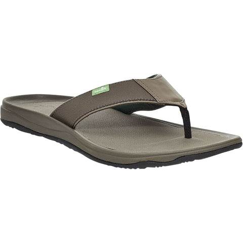 Sanuk Tripper H20 Yeah Men's Sandal Footwear (BRAND NEW)