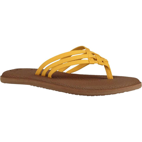 Sanuk Yoga Salty Women's Sandal Footwear (NEW - LAST CALL)