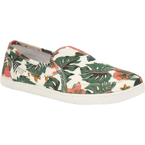 Sanuk Pair O Dice Floral Women's Shoes Footwear (NEW - LAST CALL)