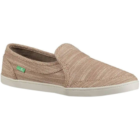 Sanuk Pair O Dice Hemp Women's Shoes Footwear