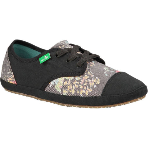 Sanuk Sock Hop Gardenia Women's Shoes Footwear (USED LIKE NEW / LAST CALL SALE)