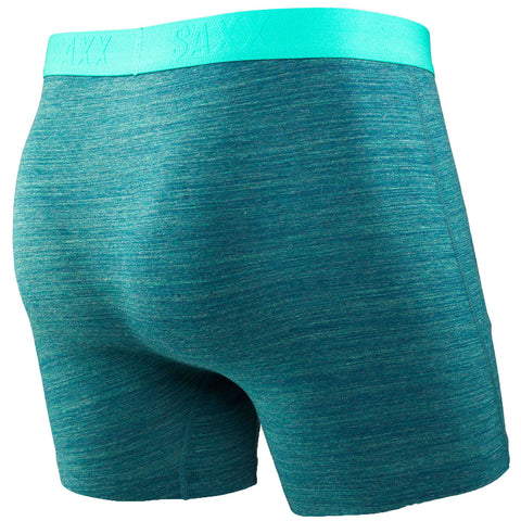 Saxx Ultra Tri-Blend Fly Performance Boxer Men's Bottom Underwear (BRAND NEW)