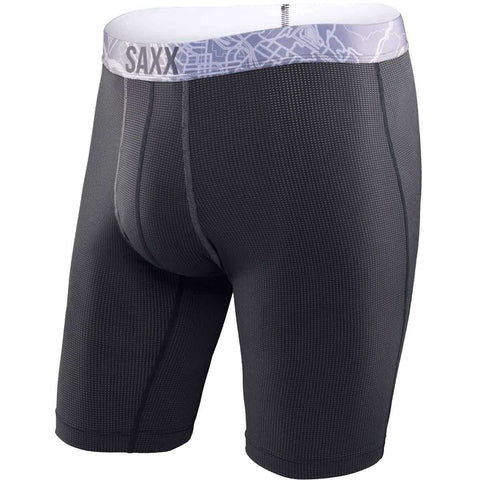 Saxx QUEST 2.0 Long Leg Men's Bottom Underwear (USED LIKE NEW / LAST CALL SALE)