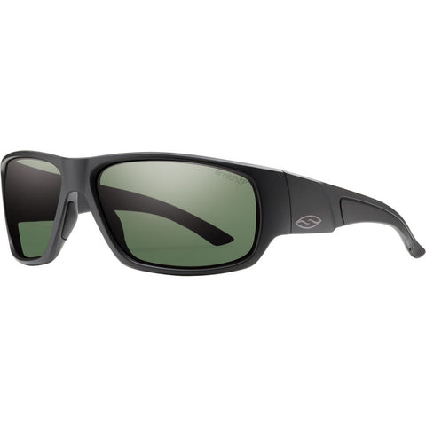 Smith Optics Discord Chromapop Adult Lifestyle Polarized Sunglasses (BRAND NEW)