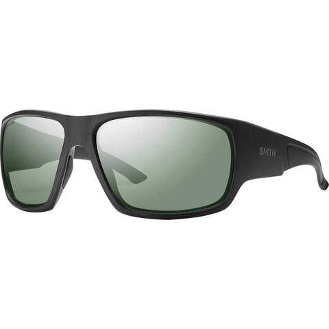 Smith Optics Dragstrip Elite Chromapop Adult Lifestyle Polarized Sunglasses