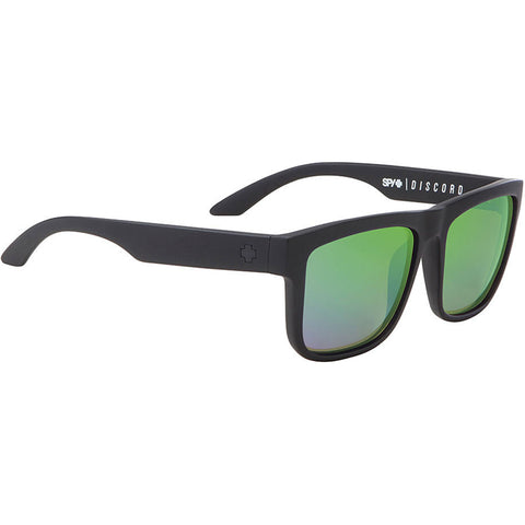 Spy Optic Discord Adult Lifestyle Polarized Sunglasses (Used Like New / Last Call Sale)