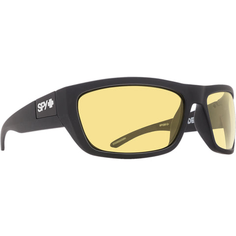 Spy Optic Dega Happy Lens Men's Lifestyle Sunglasses (Used Like New / Last Call Sale)