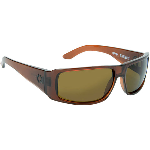 Spy Optic Council Adult Lifestyle Sunglasses (BRAND NEW)
