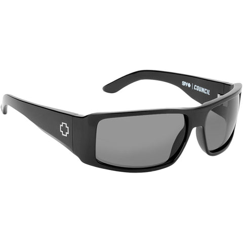 Spy Optic Council Adult Lifestyle Polarized Sunglasses