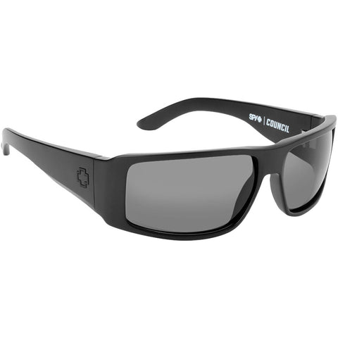 Spy Optic Council Adult Lifestyle Polarized Sunglasses (BRAND NEW)