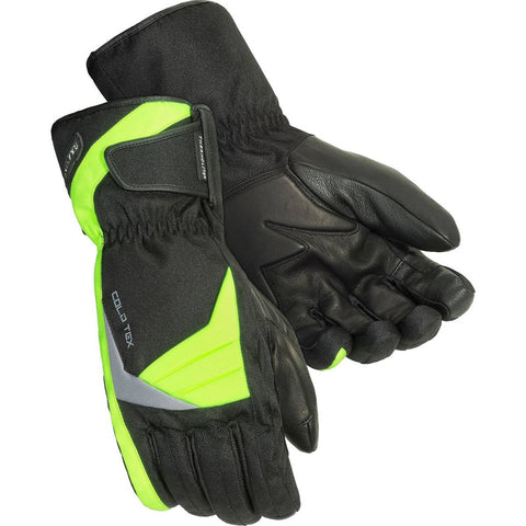 Tour Master Cold-Tex 3.0 Men's Snow Gloves (NEW - WITHOUT TAGS)