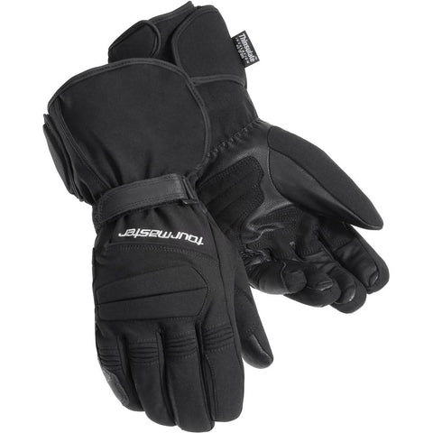 Tour Master Synergy 2.0 12V Heated Men's Snow Gloves (USED LIKE NEW / LAST CALL SALE)