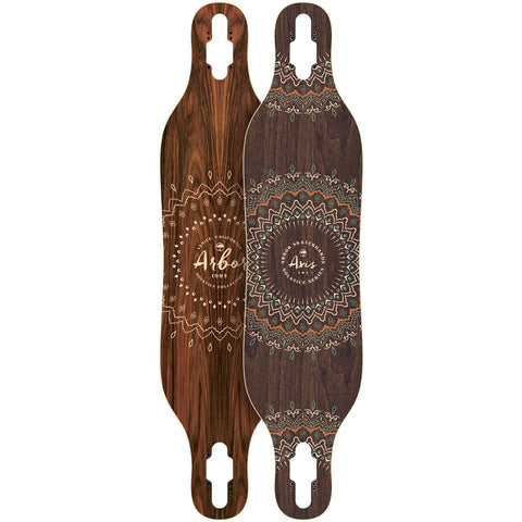 Arbor Axis Solstice Skateboard Decks (BRAND NEW)