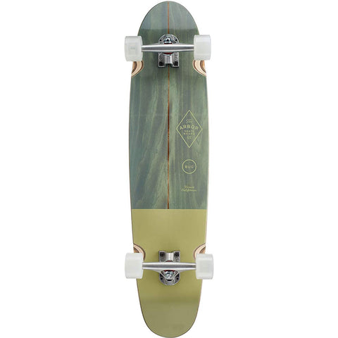 Arbor Bug Foundation Complete Cruisers (BRAND NEW)