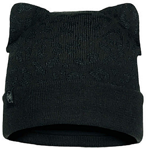 Buff Alisa Knitted and Fleece Youth Beanie Hats (NEW)